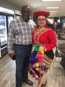 Hollis Cobb Celebrates Employee Diversity