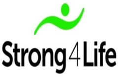HOLLIS COBB STAFF TEAMS UP FOR STRONG4LIFE SPRINT