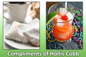 Hollis Cobb is Platinum Sponsor for HFMA Region 5 Dixie Institute