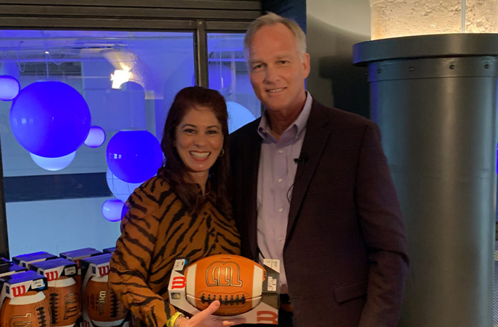 Hollis Cobb Hosts Clients at HFMA Virtual and Live Events