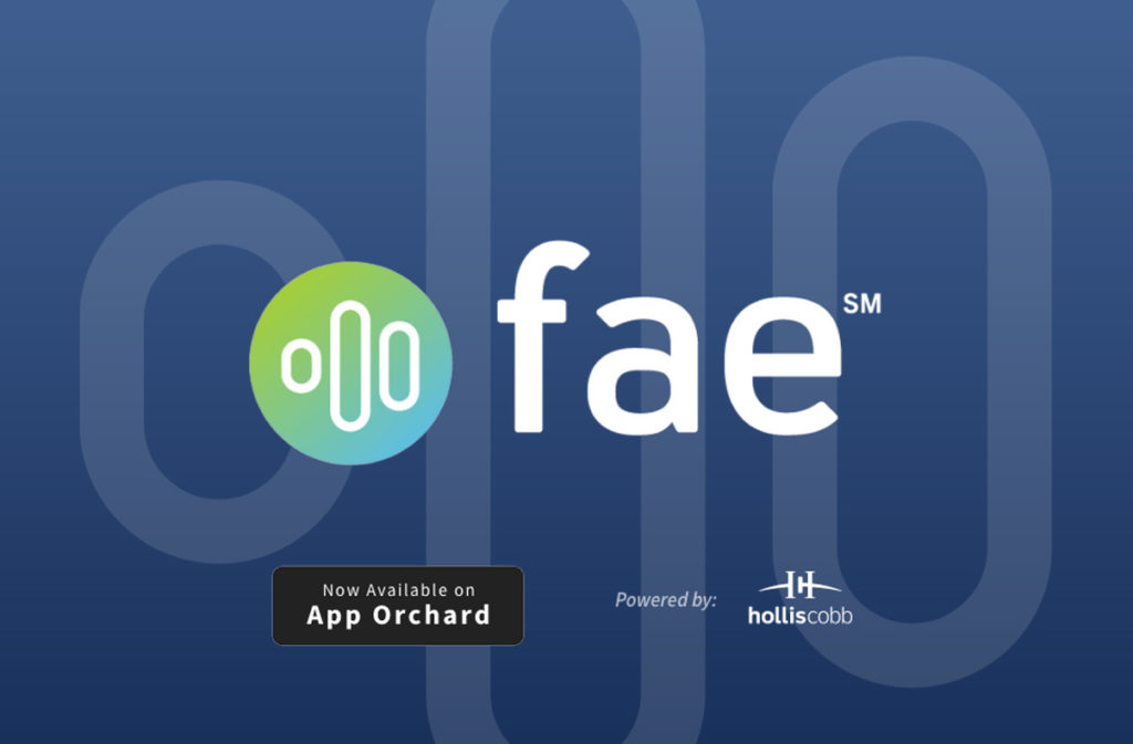 Hollis Cobb's Revolutionary Financial Assistance Expert (fae) Debuts On App Orchard