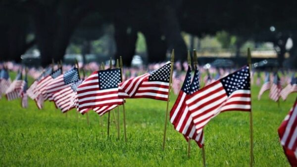 Saluting our Fallen Heroes